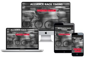 alliance race timing project