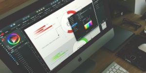 Breckenridge CO graphic designer
