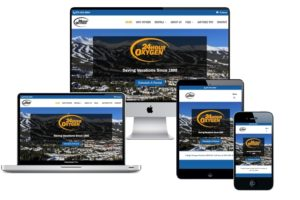best breckenridge website designer