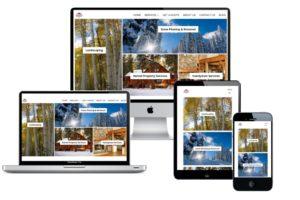 breckenridge website seo